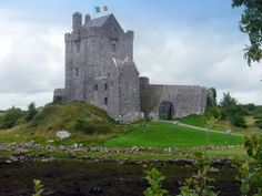 Dunguaire Castle County Galway - 1568