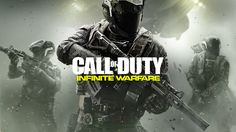 Call of Duty Infinite Warfare trailer stars Kit Harrington Conor McGregor   The Call of Duty franchise has a penchant for upping the ante with each of its reveal trailers. And the latest story trailer for its upcoming game Infinite Warfare is no exception. Infinity Ward has decided to borrow the voices of two of the buzziest celebrities of 2016 for its latest game. Game of Thrones Kit Harrington takes center stage as the villain in Infinite Warfare while MMA superstar and master…