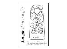 Pocket Door Hanger Template Download  Book Folding