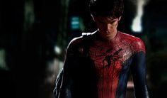 New Trailer - The Amazing Spiderman