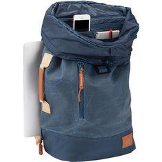 Nixon Origami Backpack | Midnight Navy