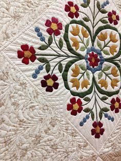 """... Mimi"""" by Janet Palombo. Pattern """"Mimi's Bloomers"""" by Erin Russek"""
