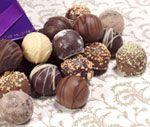 Gourmet Swiss chocolates by Neuchatel