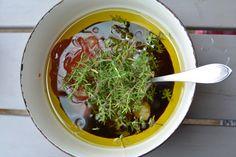 Happylobster Seaweed Salad, Ethnic Recipes, Food, Essen, Meals, Yemek, Eten