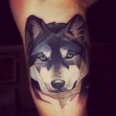 My new tattoo :-)