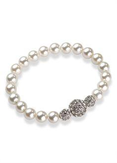 Roxy Bracelet Pearl