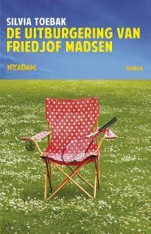 De uitburgering van Friedjof Madsen - Lees een review en een citaat en bekijk het profiel op de website van WelkBoek