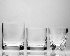 Bar Basics: Learn the Styles of Glassware: The Old-Fashioned (or Rocks) Glass