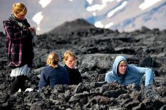 In the past 20 years, Iceland's rates of teen drinking, smoking, and drug use rates have drastically plummeted. Mosaic Science reports that in 1998, the percentage of 14- to16-year-olds who report…