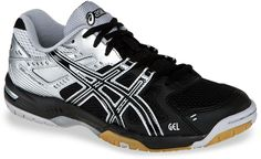 04e029fbb90 GEL-Rocket 6 B257N Womens Volleyball shoes Asics Volleyball Shoes