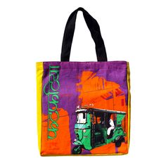 PRODUCTS :: WOMEN :: ACCESSORIES :: Bags :: Shopping bags :: Trendy Tote Bag