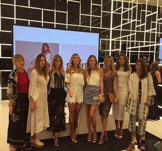 Brazilian girls ❤️ #314beverlydrive #preopening