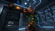 Doom's latest update brings out free-for-all deathmatch: Even if I have little to no interest in returning to Doom's multiplayer, I'm glad…