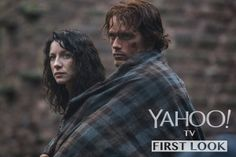 'Outlander' First Look Entices With Romance, Adventure, and Time Travel #Outlander Starz write up