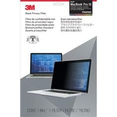 """3M Privacy Filter for 15"""" Apple MacBook Pro with Retina Display"""