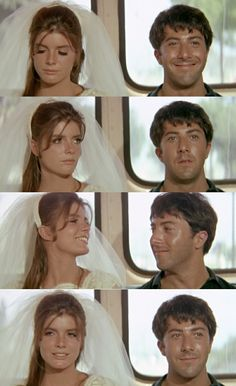 One of the best scenes in cinematic history….Katharine Ross and Dustin Hoffman in The Graduate Mike Nichols iconic movie of the New Hollywood Wave of the Robert Englund, Movies And Series, Movies And Tv Shows, David Hasselhoff Baywatch, Love Movie, Movie Tv, Movie Scene, Mickey Rourke, The Graduate 1967