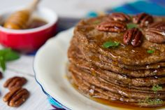Steak, Pancakes, Deserts, Food, Get Skinny, Romania, Recipes, Essen, Steaks
