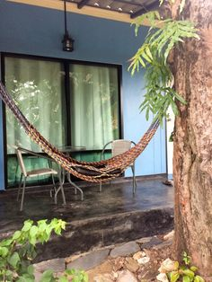 Raven Blue, Ko Lanta, Thailand - #spoonietravels.