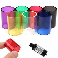 4ml Pyrex Glass Tube for Melo 3 Eletronico Atomizer Cartomizer Clearomizer Cigarette Vaporizer Stained Glass Tubing Gifts #>=#>=#>=#>=#> Click on the pin to check out discount price, color, size, shipping, etc. Save and like it!
