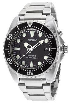 Seiko SKA371 Watch