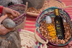 Krása a zdravie z Maroka: Arganový olej a opunciový olej Orient House House, Home, Homes, Houses