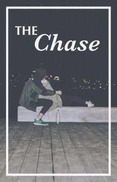 The Chase || Ashton Irwin This one is super amazing. It's a must to read! Expecially for Ashton girls ;)