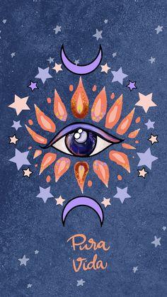 Wallpaper Iphone ̗̀✧ coco†nawt coconawt wallpers Super Wallpapers is part of pencil-drawings - ̗̀✧ coco†nawt coconawt wallpers ̗̀✧ coco†nawt coconawt wallpers Psychedelic Art, Inspiration Art, Art Inspo, Creative Inspiration, Art Hippie, Hippie Drawing, Cute Wallpapers, Iphone Wallpapers, Iphone Wallpaper Moon