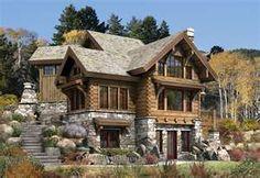 Luxury Log Homes | Luxury Homes