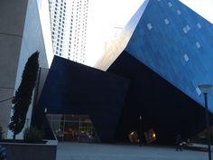 Contemporary Jewish Museum. San Francisco, Ca