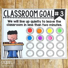 I have had a lot of interest in these classroom goal sheets over the weekend, so. I have had a lot of interest in these classroom goal . Classroom Behavior Management, Classroom Procedures, Student Behavior, Classroom Organization, Classroom Ideas, Class Management, Behavior Goals, Behavior Charts, Classroom Rules Display