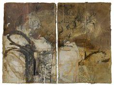 margadirube: artpropelled:Fran Skiles