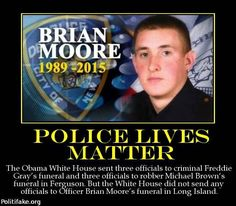 Obamas a piece of shit!!! Love & honor those who protect us