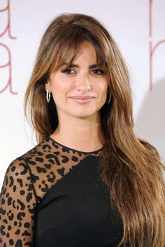 Penélope Cruz Mme Figaro Sep 2015
