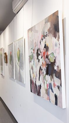 Paintings by Helen van Stolk and Jeannie Kinsler on show at StateoftheART Gallery in Cape Town. South African Artists, Original Art For Sale, Online Gallery, Artist Painting, Cape Town, Online Art, Contemporary Art, Van, Paintings