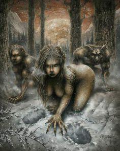 Werewolf Nights!