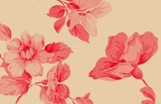preview of high resolution vintage floral brushes for photoshop