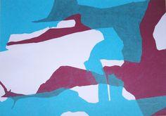Papel de seda 42 x 60 cmts. 2013