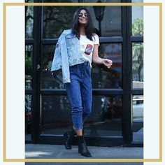 Here's Some OOTD Inspiration From 3 Of Your Favourite Fashion Bloggers (Santoshi Shetty-The Styledge)