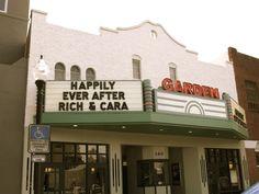 Garden Theatre At Winter Fl Central Florida Wedding Venues