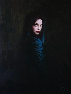 Taras Loboda's gallery | Portraits