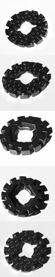 Free shipping of  1PC saw blade arbor adapter for most brands as Sonicrafter/Worx Sonicrafter etc oscillating machines using