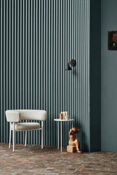 The Scandinavian company Jotun Lady predicts the interior colour trends of 2020 with 12 new colours Interior Styling, Interior Decorating, Decorating Ideas, Jotun Lady, D House, Scandinavian Interior Design, Interior Paint Colors, Wonderwall, Rustic Lighting