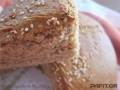 Ζέα: Πληροφορίες και 3 συνταγές για ψωμί! Εδώ και αρκετό καιρό δεν αγοράζω έτοιμο ψωμί από φούρνους. Φτιάχνω μόνη μου ψωμί για την οικο...