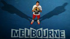 Open d'Australie 2013 - Victoire de Stanilas Wawrinka