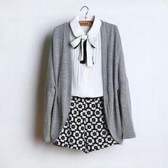 Imagem de asian, casual, and clothes