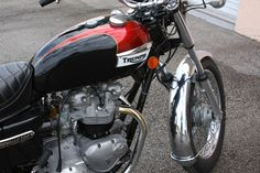 Triumph T120, Triumph Bonneville, Triumph Motorcycles, Moto Collection, Hot Bikes, Classic Bikes, Choppers, Bikers, Paint Ideas
