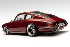 9 1 1 - still the sports car I would own above all others.