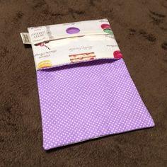 便利!!ティッシュケース付き移動ポケットの作り方♪。サンケイリビング新聞社がお届けする、ママに役立つ子育て情報サイト「あんふぁんWeb」