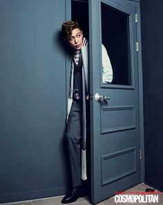 De Gentleman League | COSMOPOLITAN (Cosmopolitan Corea)