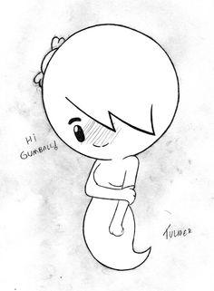Cute Carrie by Ultama-Lokshar on DeviantArt